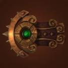 Tian Protector, Shomi's Shield, Immaculate Pandaren Protector Model