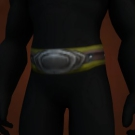 Ranger Cord, Mugger's Belt Model