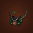 Tyrannical Gladiator's Ironskin Helm Model