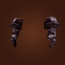 Chromite Gauntlets Model