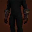 Loramus' Gloves, Loramus' Gloves Model