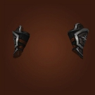 Ribwrencher Gauntlets, Ironspike Knuckled Gauntlets, Demonbreaker Gauntlets Model