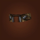 Sniper's Ammo Belt Model