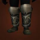 Replica General's Chain Boots Model