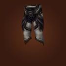Primal Gladiator's Legplates Model