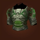 Zealous Battleplate, Zealous Chestguard, Zealous Breastplate Model