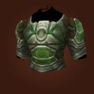 Zealous Battleplate, Zealous Chestguard, Zealous Breastplate Model