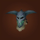 Horns of the Spurned Val'kyr, Eyes of Bewilderment Model