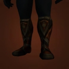 Treads of Dismal Fortune Model