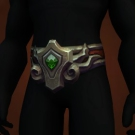Wayfaring Belt Model