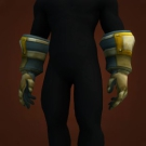 Ango'rosh Gauntlets Model