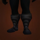 Boots of the Shifting Sands Model