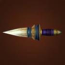Ambassador's Deceitful Dagger, Ambassador's Duplicitous Dagger, Arcanist's Dagger Model