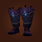 Replica Knight-Lieutenant's Leather Boots, Replica Knight-Lieutenant's Leather Walkers Model