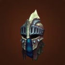 Primal Combatant's Leather Helm, Primal Combatant's Helm Model