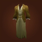 Archmage Robe Model