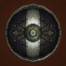 Spiked Targe, Ritualistic Shield Model