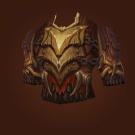 Dragonflayer Vest Model
