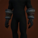 Rapid Attack Gloves Model