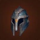 Crown of Chelonian Freedom, Helm of Fatal Vision, Anomuran Helm, Stonemason's Helm, Anomuran Helm, Anomuran Helm Model