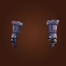 Steadfast Gloves Model