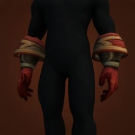 Inferno Gloves Model
