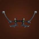 Titanium Compound Bow, Titanium Compound Bow Model
