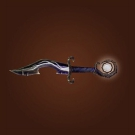 Blade of the Unrequited, Merciless Gladiator's Shanker, Merciless Gladiator's Shiv Model