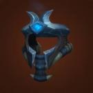 Vicious Gladiator's Ringmail Helm Model