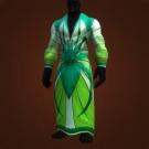 Arachnidian Robes Model