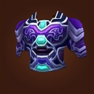 Embrace of the Twisting Nether Model