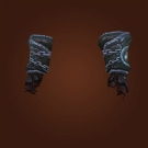 Gloves of Augury Model