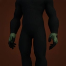 Imbued Pioneer Gloves, Vengeance Gloves Model