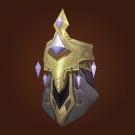 Conqueror's Kirin Tor Hood Model