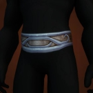 Dragonfracture Belt Model