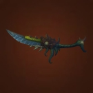 Ritual Dagger of the Mind's Eye, Fyn's Flickering Dagger, Ritual Dagger of the Mind's Eye, Fyn's Flickering Dagger Model
