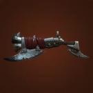 Bloodmane Gun Model