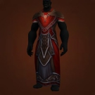 Robes of Tirisfal Model