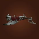 Bloodmane Gun Model