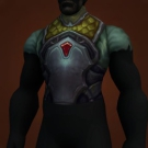Chestwrap of Violent Upheaval, Railwalker Jerkin, Bladefang Chestguard Model
