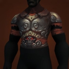 Tyrannical Gladiator's Dreadplate Chestpiece Model