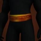 Radiant Belt Model