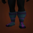 Elder's Boots, Darkmist Boots Model