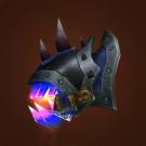 Ruthless Gladiator's Plate Shoulders Model