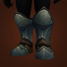 Kyparite Boots, Ghost-Forged Boots, Blackfooted Greatboots, Contender's Spirit Boots, Glintrok Sollerets, Glintrok Sollerets, Mogu-Wrought Sabatons, Barreldodger Boots, Lightning Pillar Sabatons Model