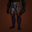 Tyrannical Gladiator's Ironskin Legguards, Tyrannical Gladiator's Copperskin Legguards, Tyrannical Gladiator's Ironskin Legguards, Tyrannical Gladiator's Copperskin Legguards Model