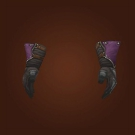 Rockgrab Crushers, Gut Opener Gloves, Gut Opener Gloves Model
