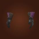 Rockgrab Crushers, Gut Opener Gloves, Gut Opener Gloves Model