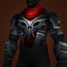 Nightslayer Chestpiece Model