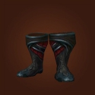 Wild Gladiator's Boots of Cruelty Model